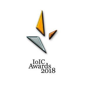 IoIC Wards 2018