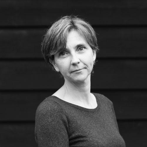 Paula Francks portrait
