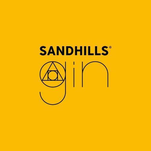 Sandhills logo