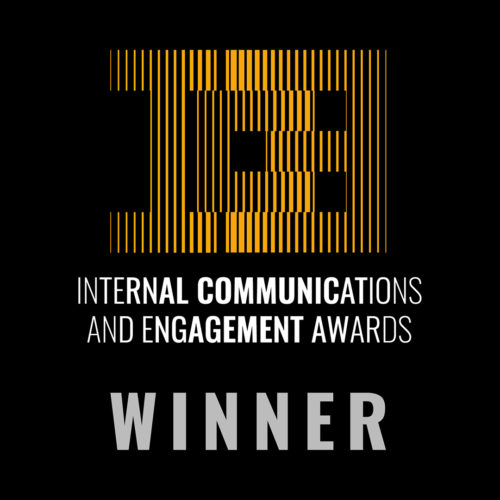 Internal Communications and Engagement Awards 2021